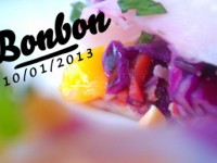 "January 2013 – The trendy ""Le Bonbon"" speaks about Miss Lunch"