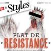 «Plat de Résistance» sélectionné par L'Express Style !
