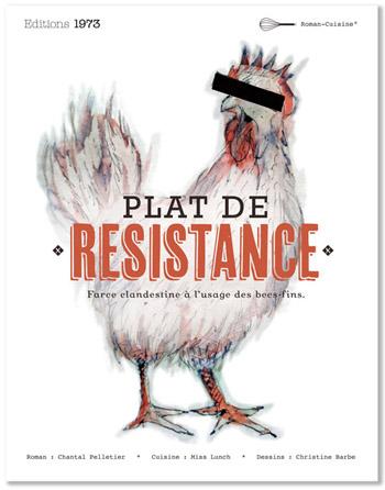 Plat de Résistance - Editions 1973 (2012)